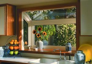 Garden Windows Watertown