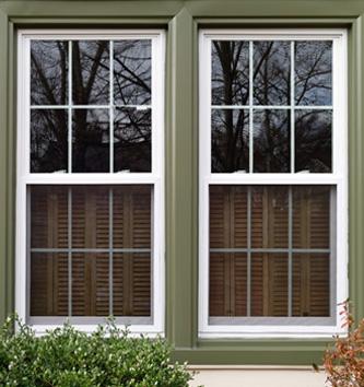 Double Hung Windows Scranton PA