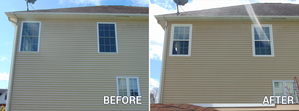 Replacement Windows Scranton, PA