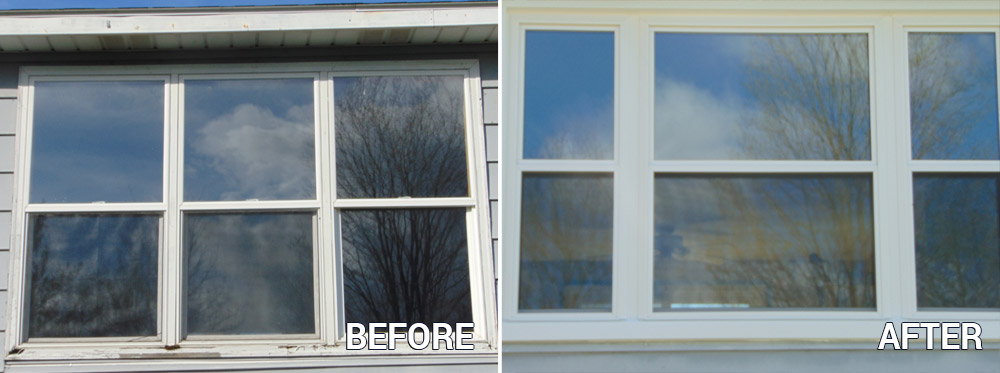 Scranton Replacement Windows
