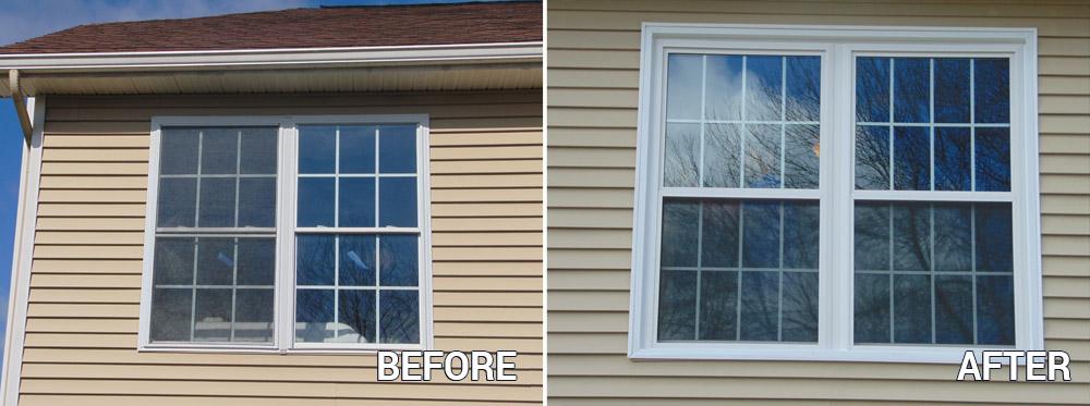 Replacement Window Scranton, PA