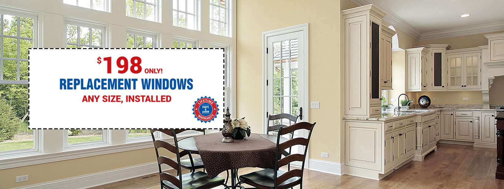 Replacement Window Scranton
